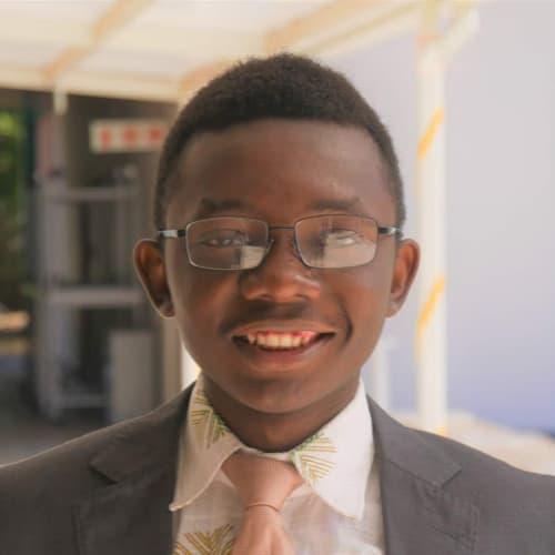 Emmanuel Murairi