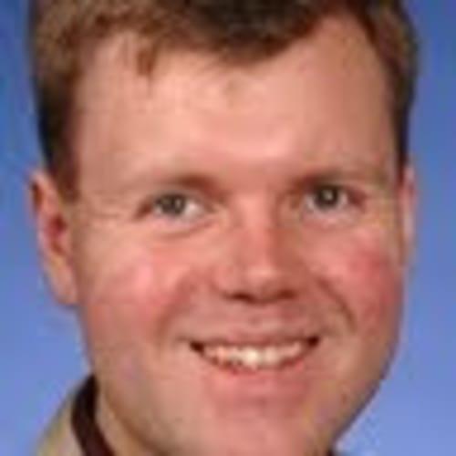 Eric Durant