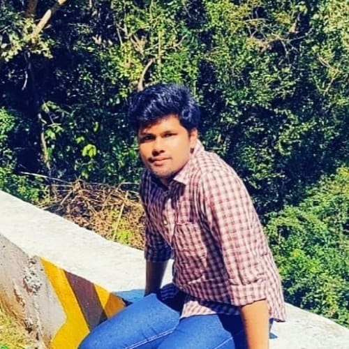 G Mugunthan Raju