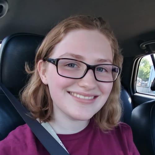 Grace Schmitt