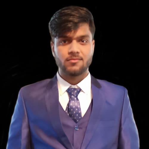Harsh Kumar Khatri