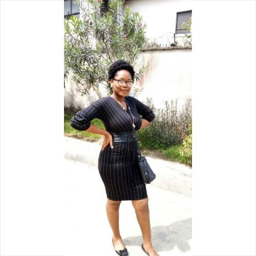 jessica Nnabugwu