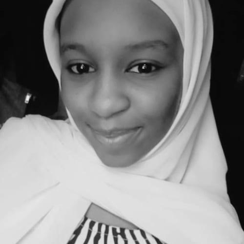 Khadija Gwarzo