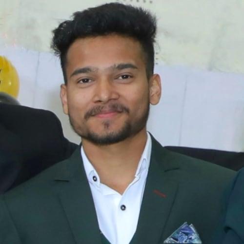 Krishnan Poddar