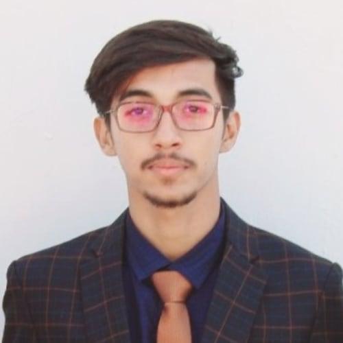 M Ahmed Raza