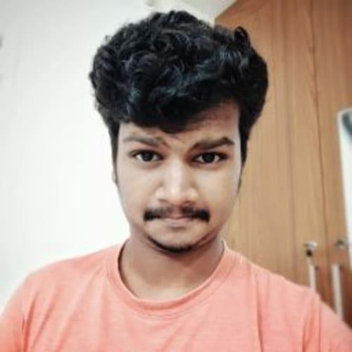 M Aswin Kishore