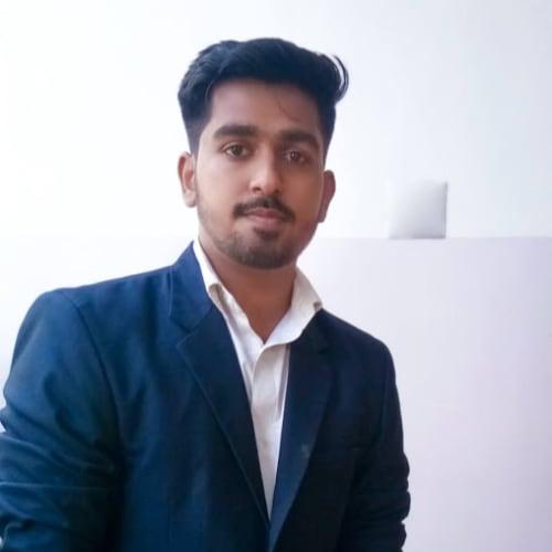 Mahesh Gavhane