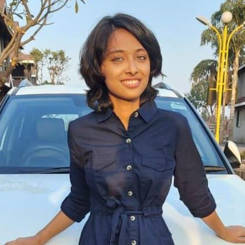 Mahima Desani