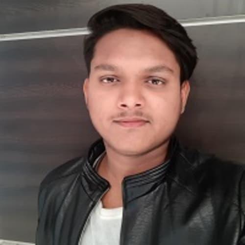Mayank Shakya