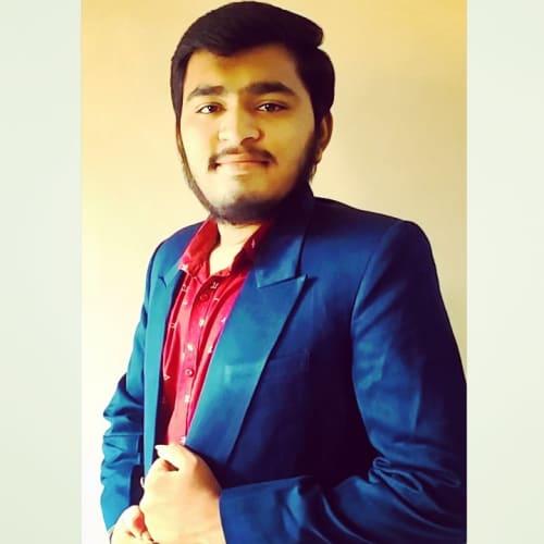 Meet Parmar