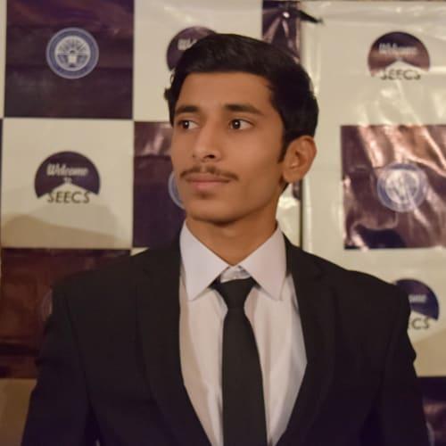 Muhammad Uzair Hasnain