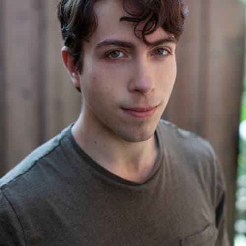 Nick De Luca