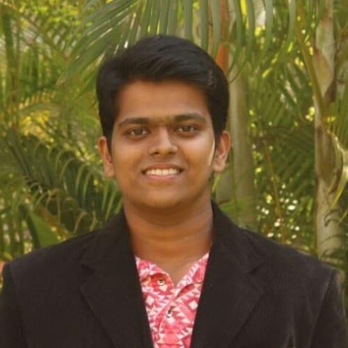 Nidhish Sawant