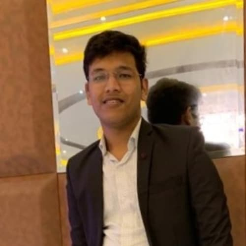 Nishant Mittal