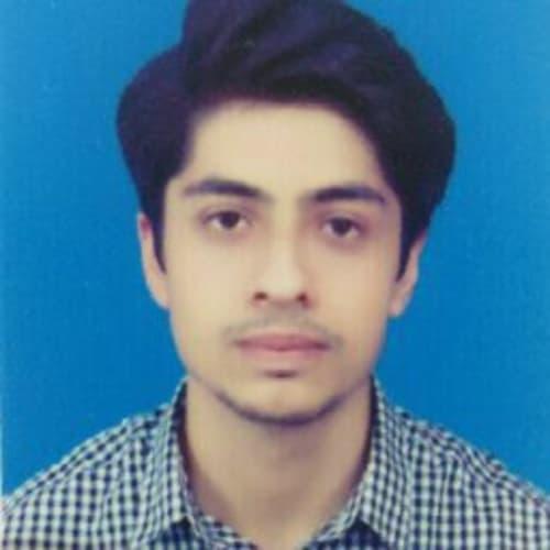 Osama Akhtar