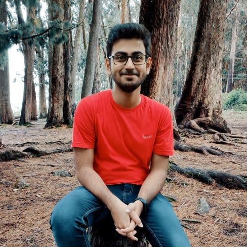 Pranav Bedre