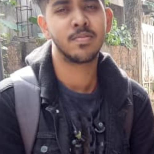 Prateek Pravanjan