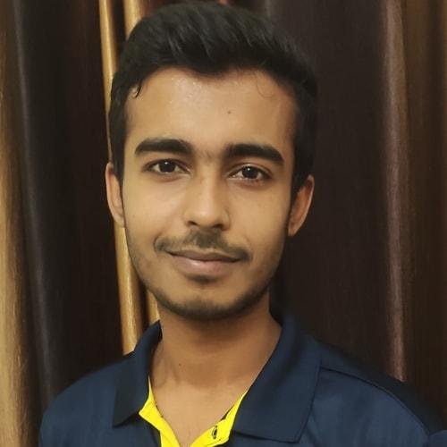 Pratyush Parmar