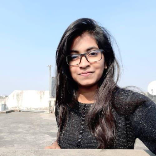 Rakshita Jain