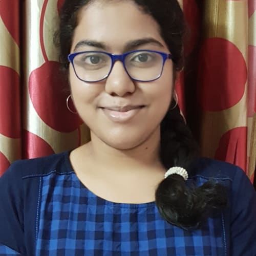 Riya P Mathew