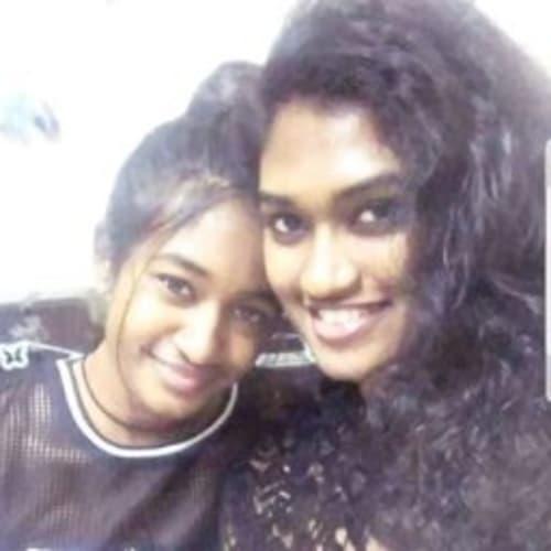 Sanna Pramod