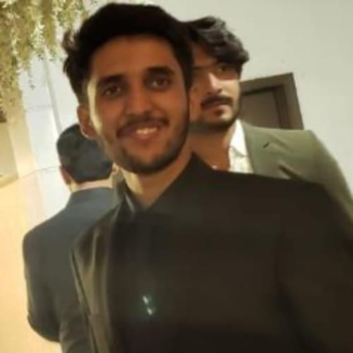 Shahzad Baig
