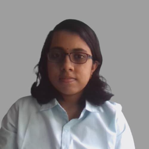 S Sharanya Bharghavi