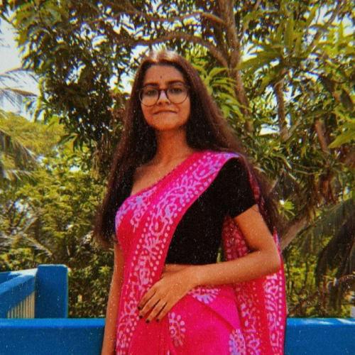 Shreya Bag