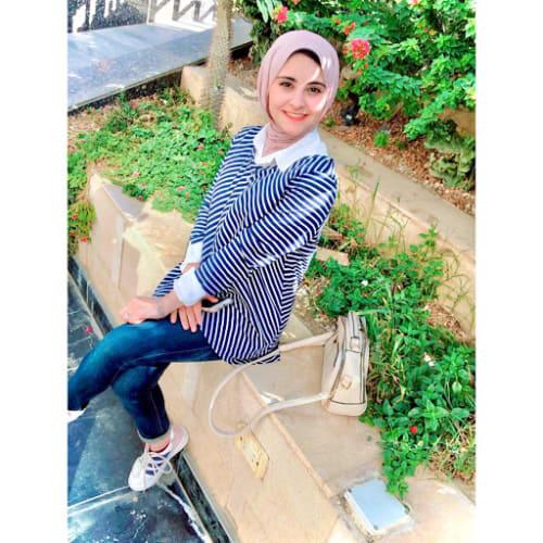Shorouk Adel Zamel