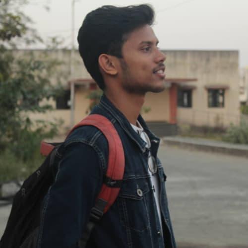 Shubh Gaikwad