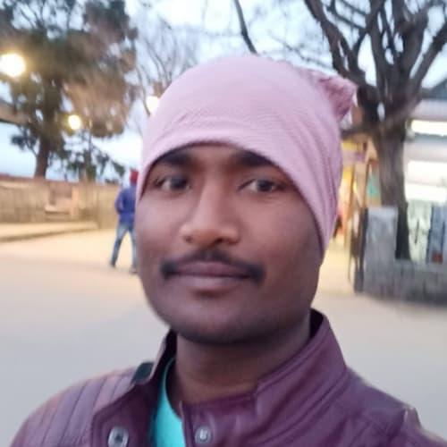 siddhayya Mathapati