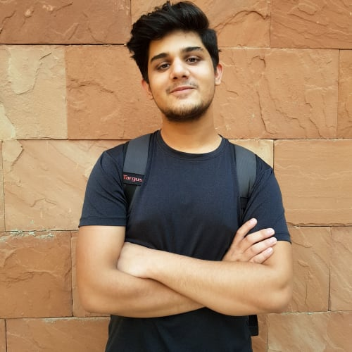 Syed Haseeb Asim Zaidi