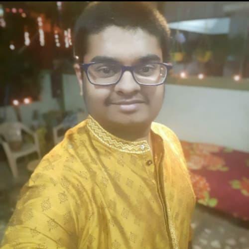Tejas Sudhir Tapas