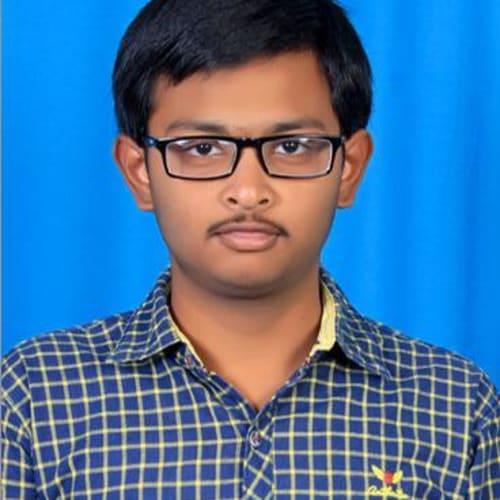 Venkatesh Muvvala