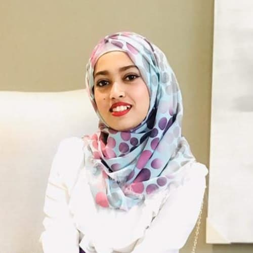 Zahra Shahid