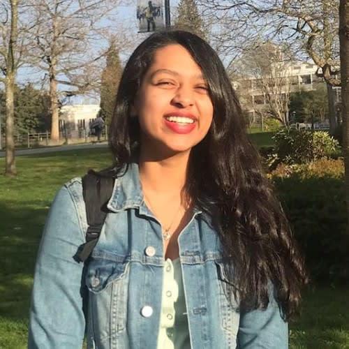 Arya Subramanyam