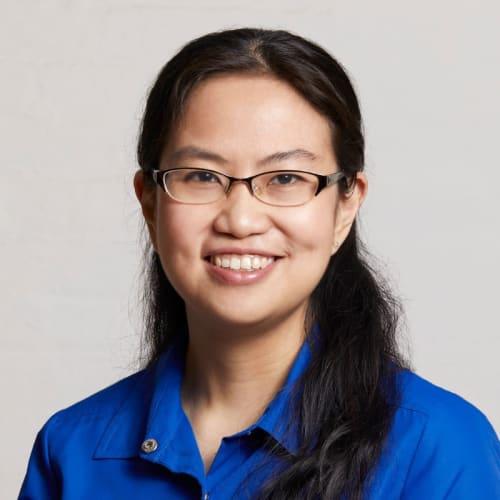 Yu Ping Chan