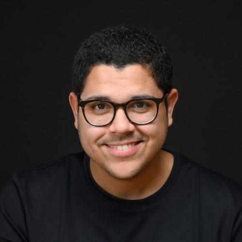Alex Castillo