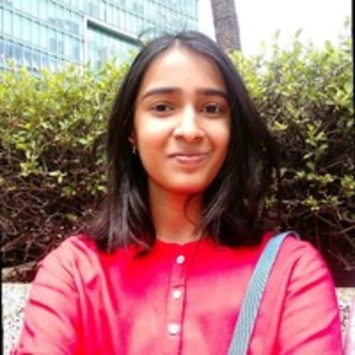 Ananya Arun