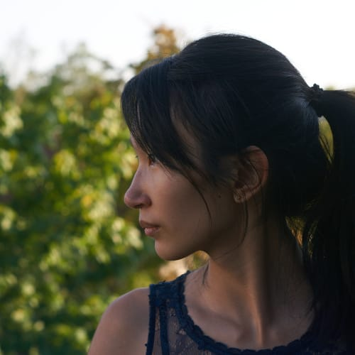 Viviana Sutedjo