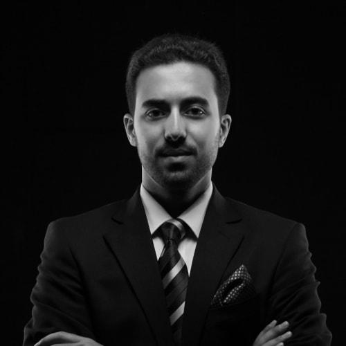 Malek Malkawi