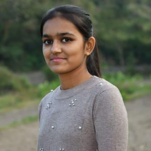 Sangeeta Jha