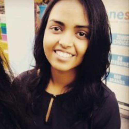 Tanishka Gupta