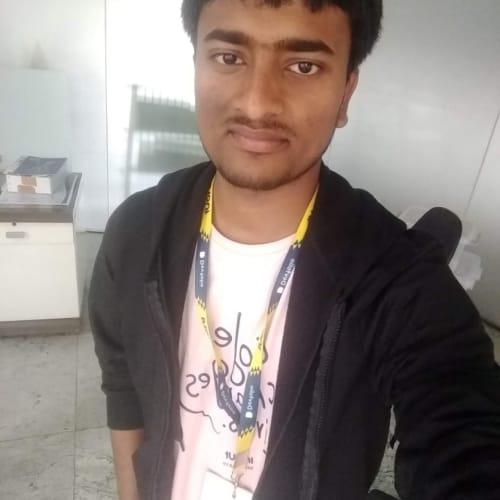 Pushkar Anand