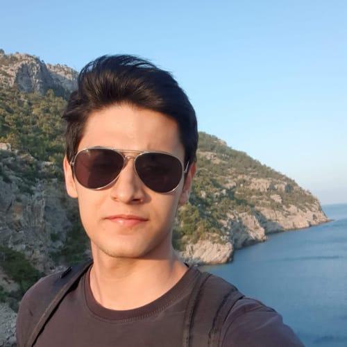 Furkan Boyraz