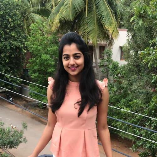 Neha Balaji