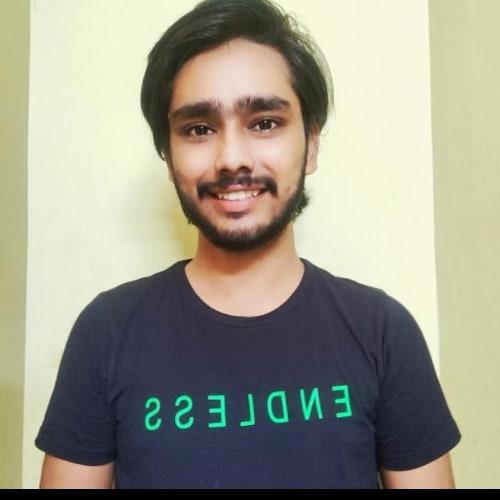 Praveen Agrawal