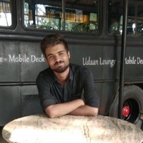 Abhishek Yadav