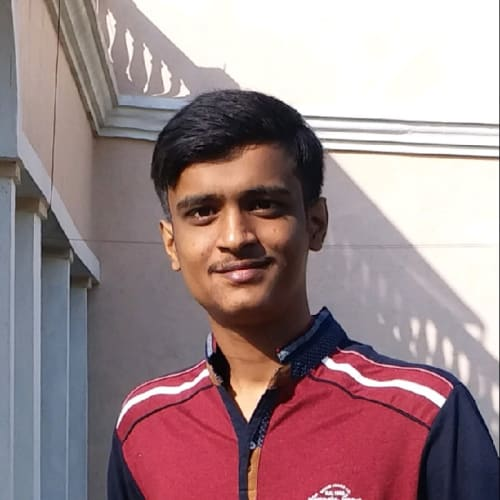 Divy Patel