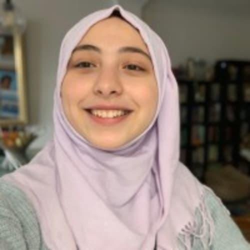 Fatima Zahra Chriha